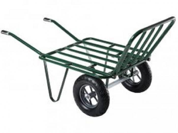 brouette agricola roue gonfl e haemmerlin. Black Bedroom Furniture Sets. Home Design Ideas