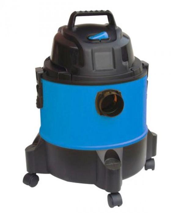 Aspirateur cuve 20 l 1250 w - Aspirateur eau poussiere ...