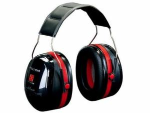 CASQUE ANTIBRUIT OPTIME III H540 - 3M