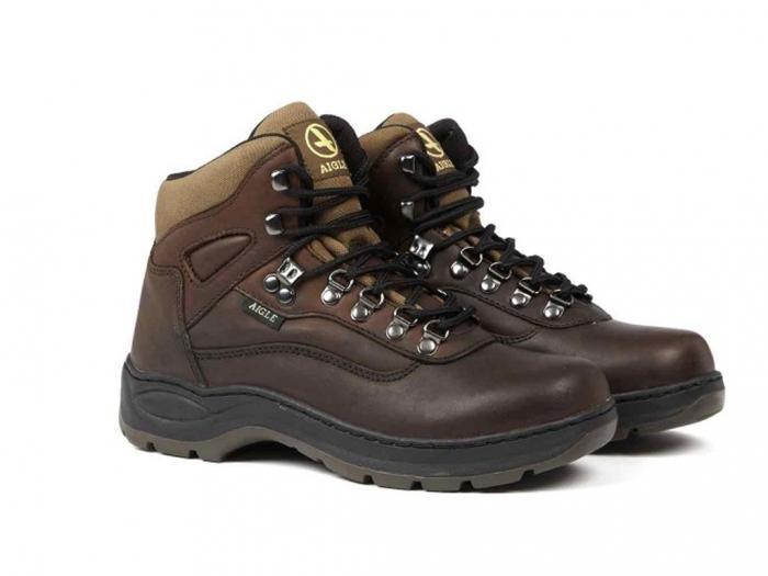 Aigle Travail Haute Picardie Chaussure De JFTlK1c
