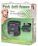 PACK ANTI FUGUE INVISIBLE CHIEN - 610.000 - LACME